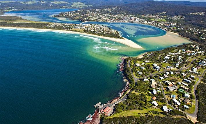 3 day Merimbula tour $388
