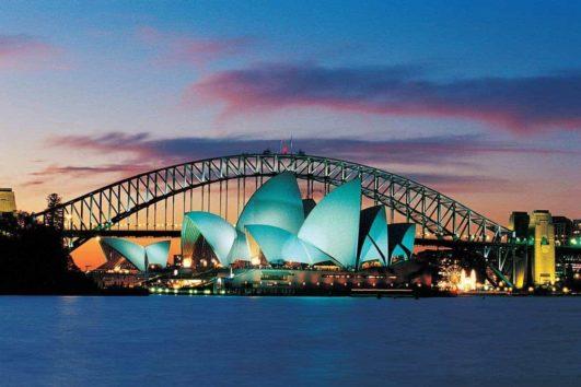 Sydney - NSW