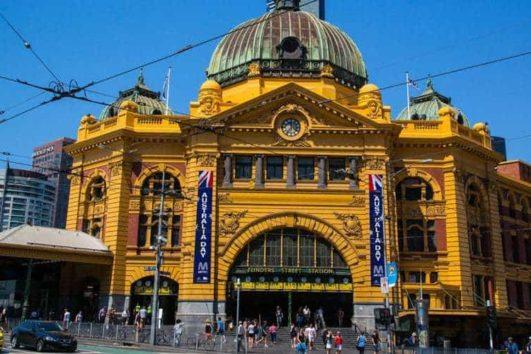 Melbourne - VIC